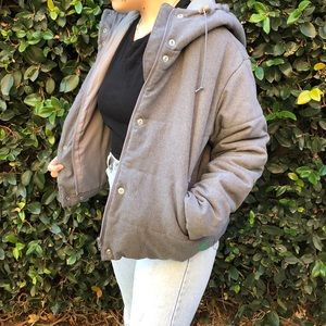 United Colors of Benetton Puffer Jacket